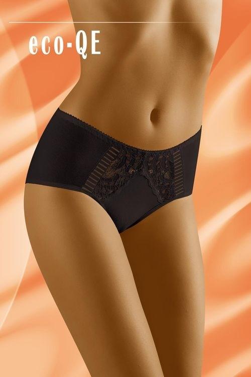 Dámské kalhotky Eco-Qe black