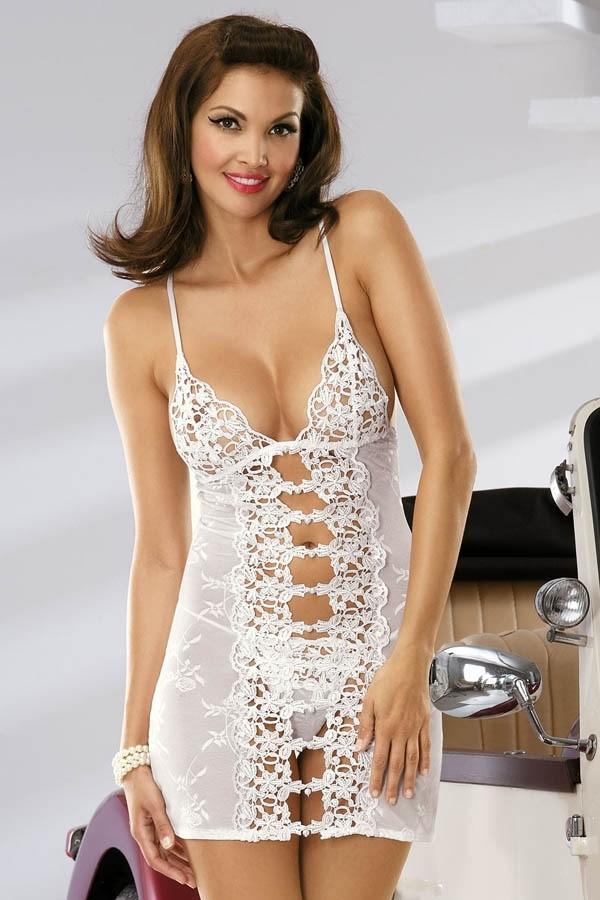 Košilka Bride chemise